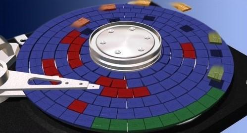 Дефрагментация диска инструкция