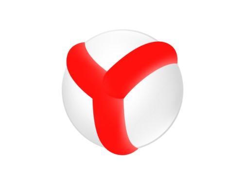 Яндекс.Браузер логотип
