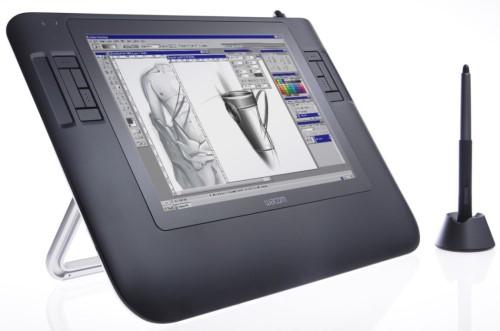 Как выбрать графический планшет для рисования? Выбор по параметрам