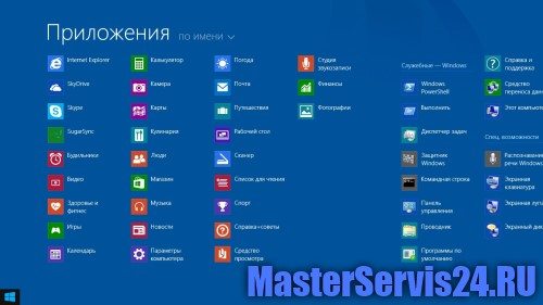 Обзор Windows 8.1 - 4
