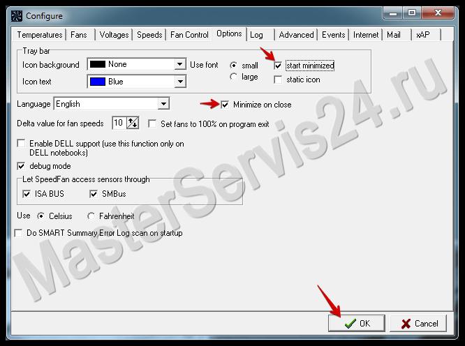Скачать программу для кулера ноутбука