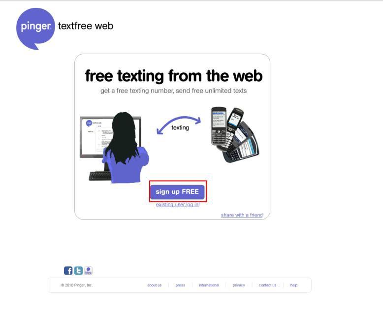 Международный сервис pringer.com
