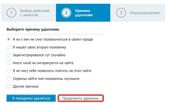 Фото страна.ру моя страница удалить