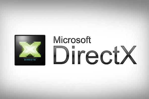 Как переустановить directx на windows 10.